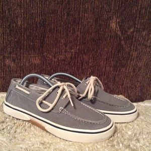 Sperry Men's Slip Ons Casual Walking Shoes Sz 8